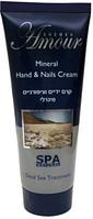 Минеральный крем для рук и ногтей 200 ml Shemen Amour Mineral Hand & Nail Cream