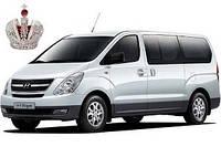 Автостекло, лобовое стекло на HYUNDAI (Хюндай) H 1 / H 300  (2008-