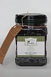 Маслини СЕРЕДНІ М базарні в'ялені оливки Zeze Туреччина 1кг/320-350шт. кошерний продукт, фото 4