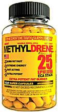 Спалювач жиру METHYLDRENE 25 100 капсул