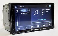 Автомагнитола пионер Pioneer 4S 2din Android GPS+1/16 Гб+4 Ядра, фото 2