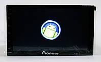 Автомагнитола пионер Pioneer 4S 2din Android GPS+1/16 Гб+4 Ядра, фото 8
