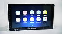 Автомагнитола пионер Pioneer 4S 2din Android GPS+1/16 Гб+4 Ядра, фото 5