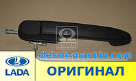 Ручка двери ВАЗ 2123 Нива-Шевроле задняя левая наружная (пр-во ОАТ-ДААЗ) 2123-6205151