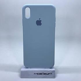 """Накладка Apple iPhone Xs Max {6.5 """"} lilac [копія]"""