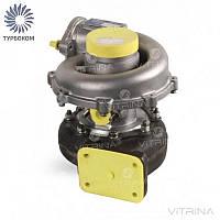 Турбокомпрессор (турбина) ТКР- 8,5Н-3 853.30001.00 ТБ-1М, ЛХТ-100 │ СМД-21/-22/-22А/-23/-24; СМД-18 НП.01