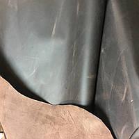 Кожа натуральная Crazy Horse 1,9mm brown Italy