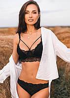 Элегантный комплект женского нижнего белья 6005, фото 1