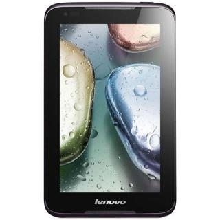 """Планшет Lenovo A1000 Black (59-374151) 1/16 GB (RB) - Интернет-магазин """"Ценовал"""" в Львове"""