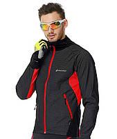 Велосипедная кофта, куртка, велоджерси NUCKILY
