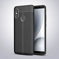 Чехол Touch Auto Focus для Xiaomi Mi 8 SE бампер оригинальный Black