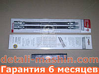 Шланг тормозной на ВАЗ 2101 2102 2103 2104 2105 2106 2107 задний БРТ (компл 2 шт.) шланги