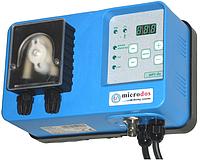 Дозирующая станция Microdos MP1–pH (2,4 л/ч), фото 1