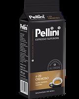 Кофе молотый Pellini Espresso Superiore Cremoso Duo 250 г.
