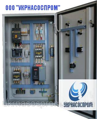 Станция автоматического управление Каскад-ПП 22 кВт
