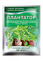 Удобрение Плантатор 30.10.10 Начало вегетации, ТД Киссон - 25 гр