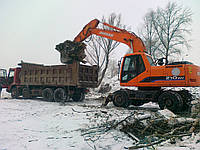 Вывоз Грунта - Киев Киевская область