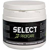 Массажный крем SELECT Massage Cream