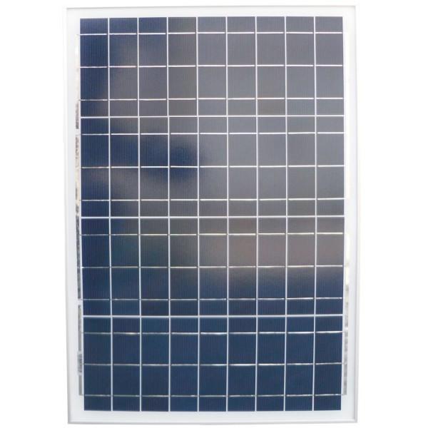Солнечная панель 12V-40W, Солнечная батарея, банк энергии, мини электростанция