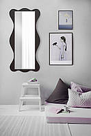 Зеркало в полный рост, венге 1300х600 мм
