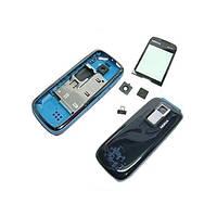 Корпус Nokia 5130 синий High Copy