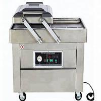 Вакуумная упаковочная машина DZ-400/2SB, фото 1