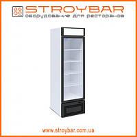 Шкаф среднетемпературный КАПРИ 0,5 СК  (стеклян.дверь канапе)