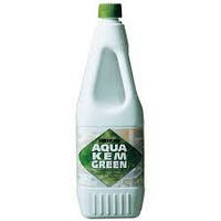 Жидкость для биотуалета  для нижнего бака Aqua Kem Green