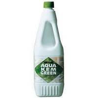 Жидкость для биотуалета  для нижнего бака Aqua Kem Green, фото 1