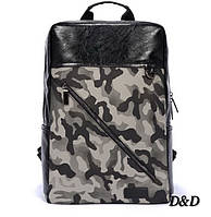 Рюкзак сумка мужская камуфляж