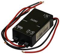 Контроллер для систем ночного освещения CLP-03 3А 12V 8 S (ST) с таймером на 8 часов и мощностью до 30 Вт