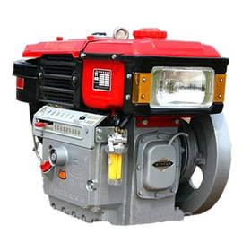 Двигатель дизельный R190, 10 к.с