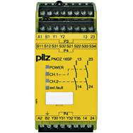 774076 Реле безпеки PILZ PNOZ 16SP 230VAC 24VDC 2n/o