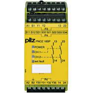 774076 Реле безпеки PILZ PNOZ 16SP 230VAC 24VDC 2n/o, фото 2