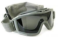 Защитные очки маска RevisionDesertLocust, фото 1
