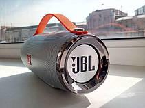 Портативна бездротова Bluetooth блютуз колонка JBL Mini XTREME K5+, фото 3