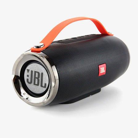 Портативна бездротова Bluetooth блютуз колонка JBL Mini XTREME K5+, фото 2