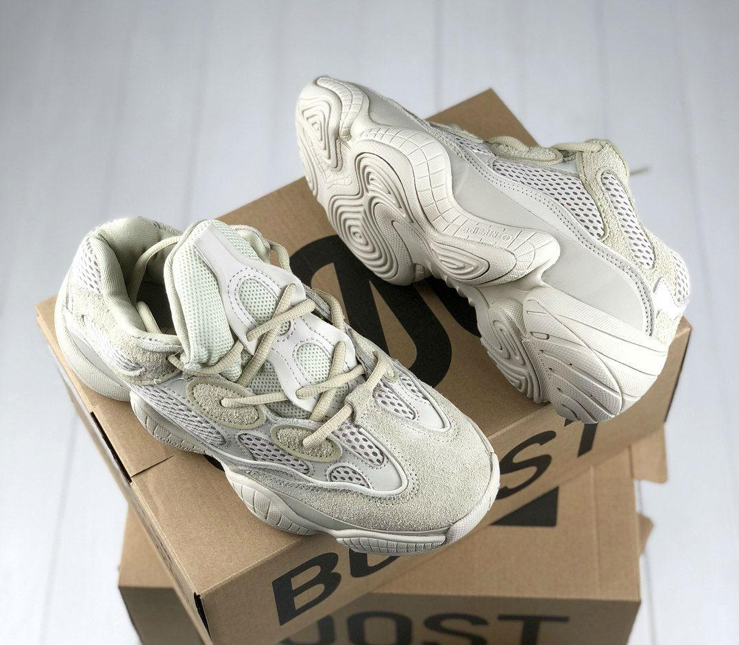 ee850f7cb358c Adidas Yeezy 500 Blush