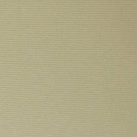 Готовые рулонные шторы 350*1500 Ткань Блэкаут Сильвер Бежевый