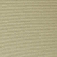 Готовые рулонные шторы 375*1500 Ткань Блэкаут Сильвер Бежевый