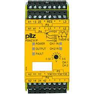 777959 Реле безпеки PILZ PSWZ X1P 0,5 V/24-240VACDC coated, фото 2