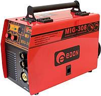 Сварочный инверторный полуавтомат Edon MIG-308 (+MMA), фото 1