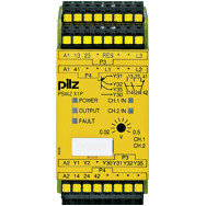 787949 Реле безпеки PILZ PSWZ X1P C 0,5V/24-240VACDC 2n/o 1n/c2so