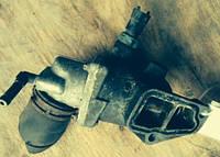 Термостат корпус / датчик температуры жидкости Opel Astra G 1.6 16V GM 90573325 / 2503185