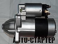 Стартер MAZDA 323 V, VI, DEMIO, MX-51.4-1.9L, 626, 929, CAPELLA, E2000, FAMILIA, Ford, KIA, фото 1