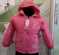 Курточка - малютка с капюшоном, фото 1