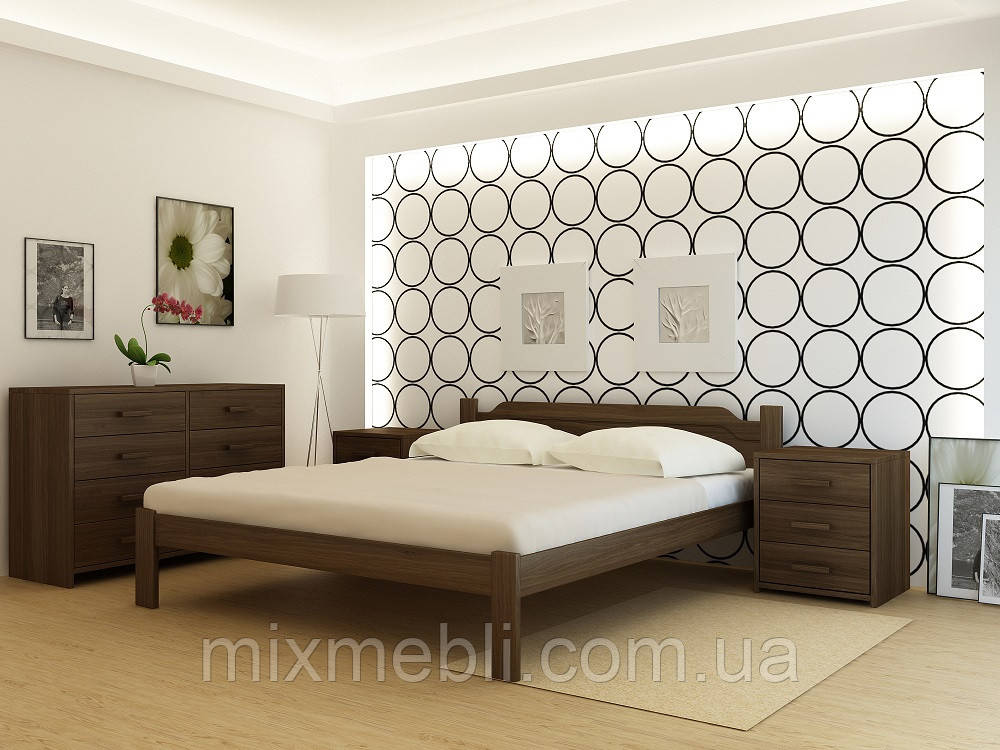 Кровать Stokgolm