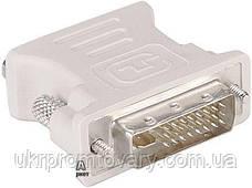 ПЕРЕХОДНИК DVI-A 24+5PIN TO VGA15PIN CABLEXPERT (A-DVI-VGA), фото 3
