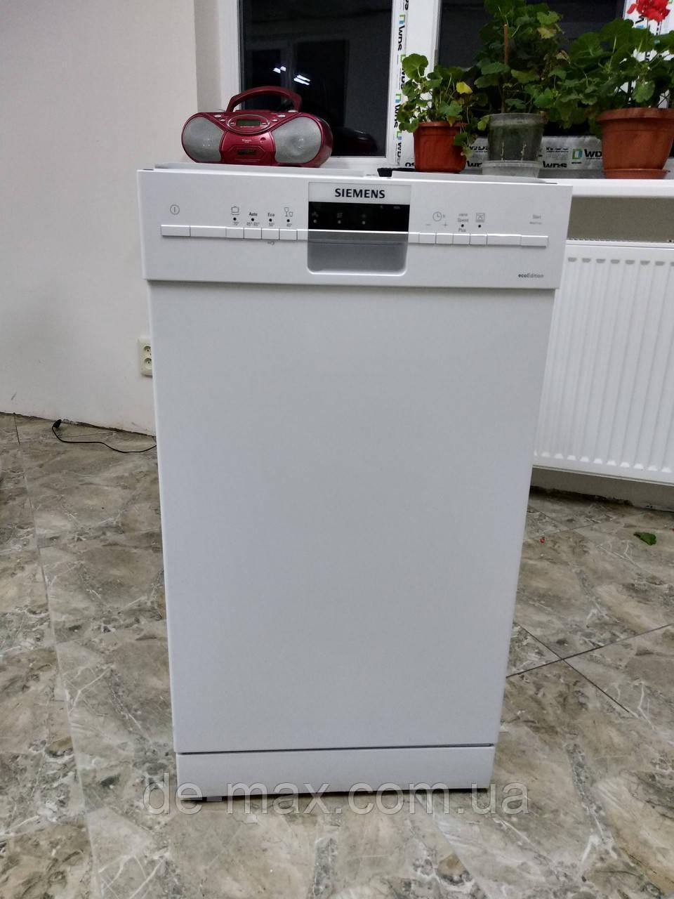 Посудомоечная машина Сименс Siemens SR24M230EU А++ 9 комплектов 44дБ