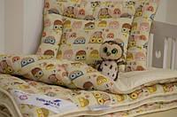Одеяла детские 110х140 см